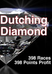 Dutching Diamond